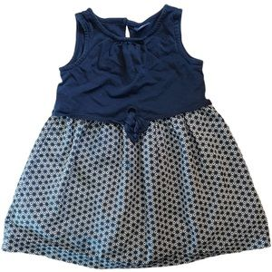 Gap Kids Sleeveless Dress Toddler Girl Sz 2
